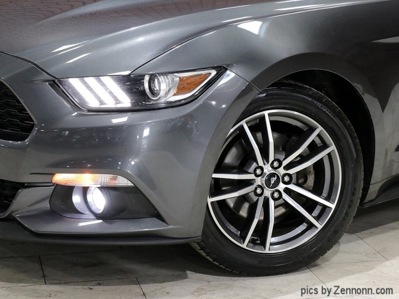 Ford Mustang 2016 price $16,490