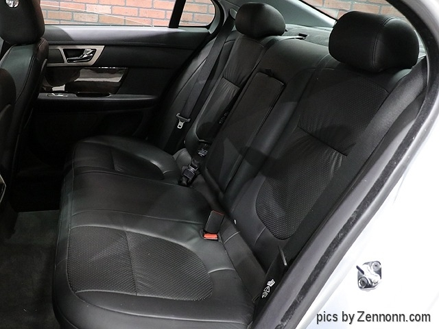 Jaguar XF 2010 price $12,990