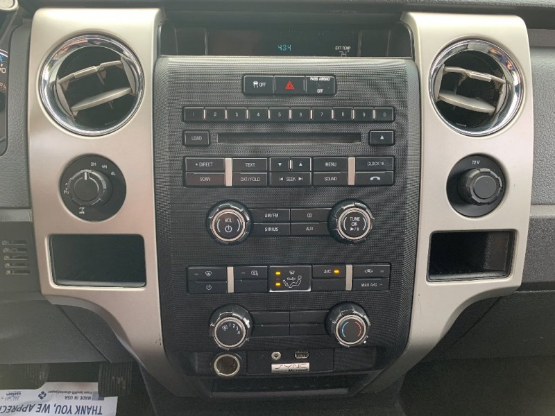 Ford F-150 2012 price $12,500