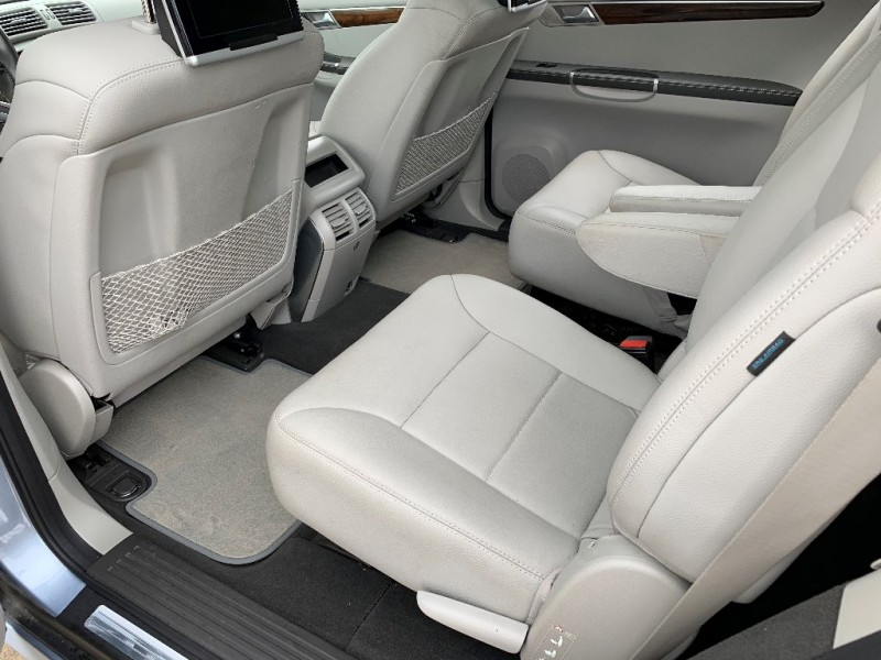 Mercedes-Benz R-Class 2011 price $11,500