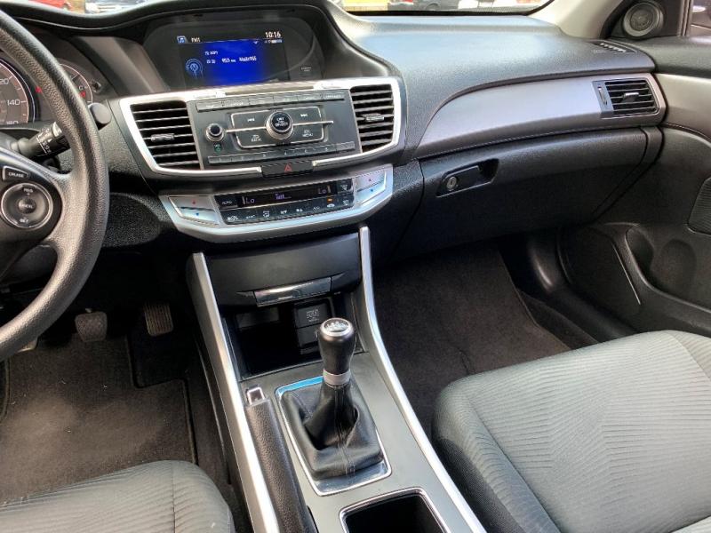 Honda Accord Coupe 2015 price $13,999