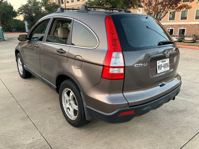 Honda CR-V 2009 price $6,900