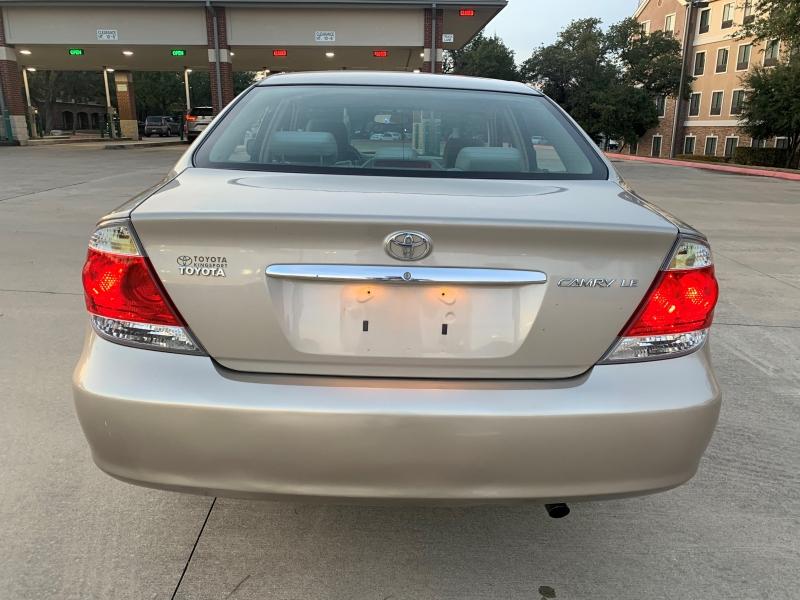 Toyota Camry 2005 price $4,500