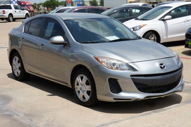 Mazda MAZDA3 2013 price Call for price