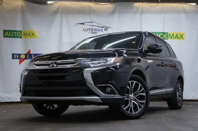 Mitsubishi Outlander 2017 price Call for price