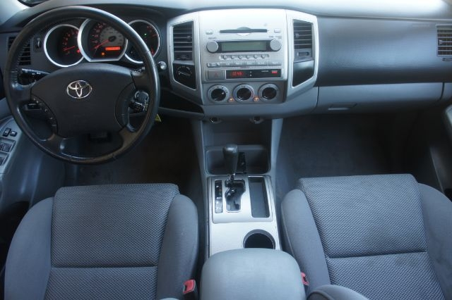 Toyota Tacoma 2007 price Call for price