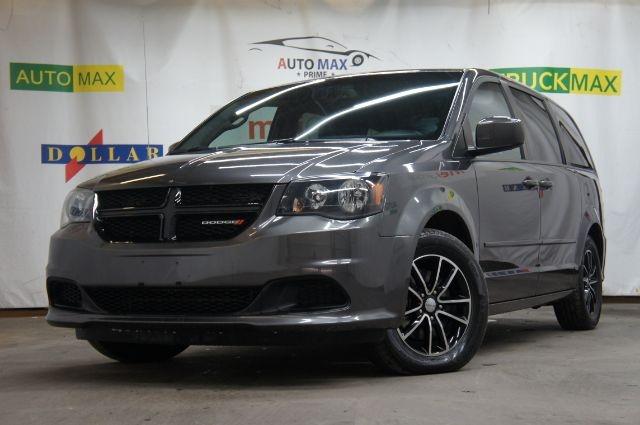 Dodge Grand Caravan 2016 price Call for price