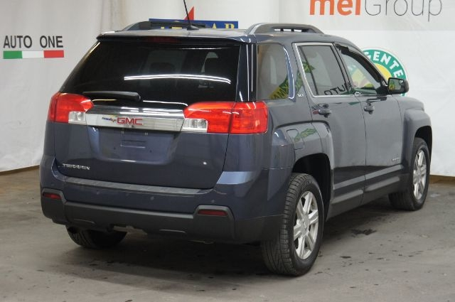 GMC Terrain 2014 price Call for price