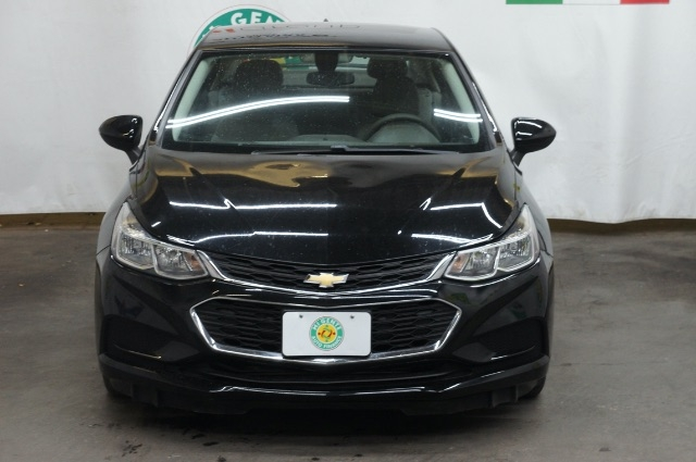 Chevrolet Cruze 2017 price Call for price