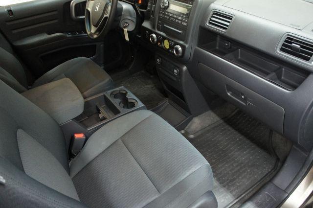 Honda Ridgeline 2010 price Call for price