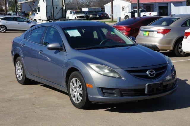 Mazda Mazda6 2011 price Call for price