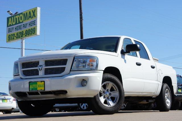 Dodge Dakota 2011 price Call for price