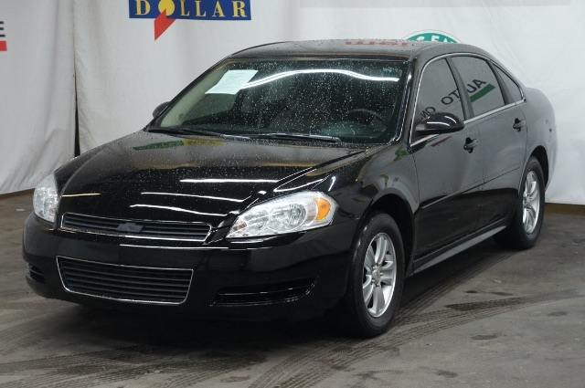 Chevrolet Impala Limited 2015 price Call for price