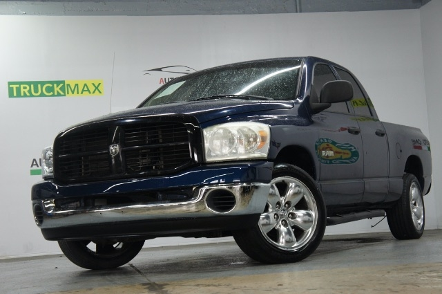 Dodge Ram 1500 2008 price Call for price