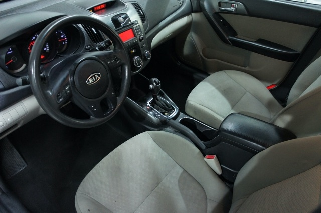 Kia Forte 2013 price Call for price