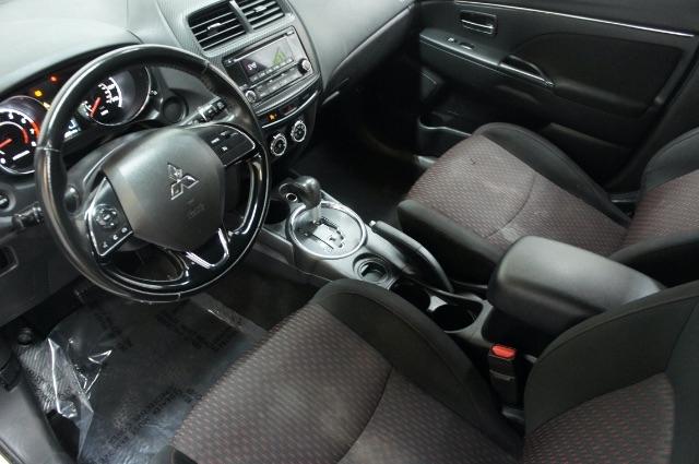 Mitsubishi Outlander Sport 2017 price Call for price