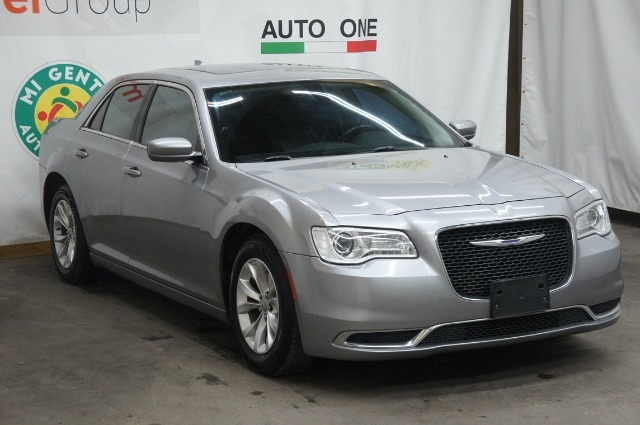 Chrysler 300 2015 price Call for price