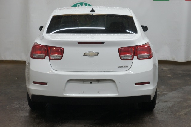 Chevrolet Malibu 2013 price Call for price