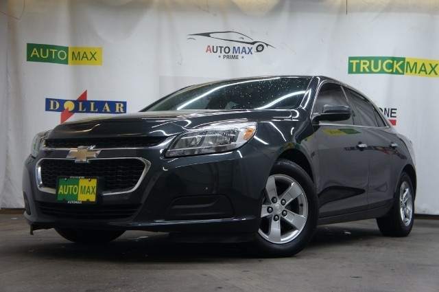 Chevrolet Malibu 2014 price Call for price