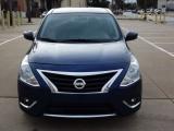 Nissan Versa Sedan 2018
