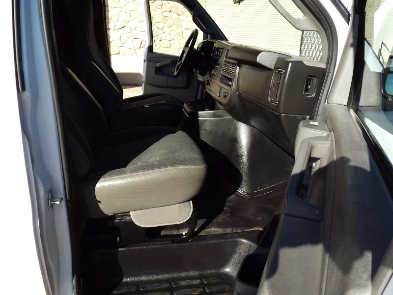 Chevrolet Express Cargo Van 2019 price $17,995