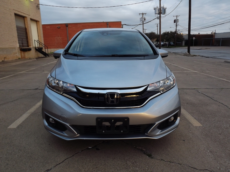 Honda Fit 2019 price $11,995