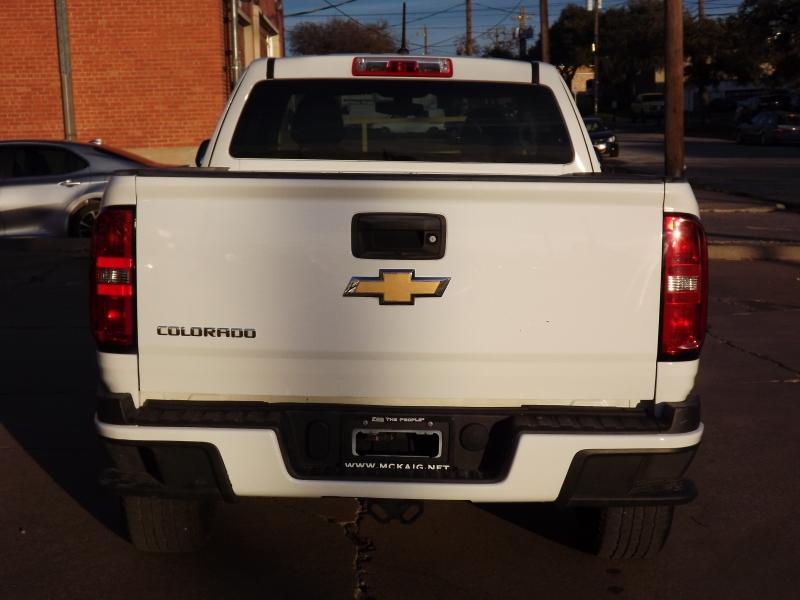 Chevrolet Colorado 2018 price $13,995