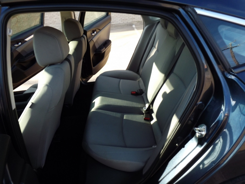 Honda Civic Sedan 2016 price $8,995