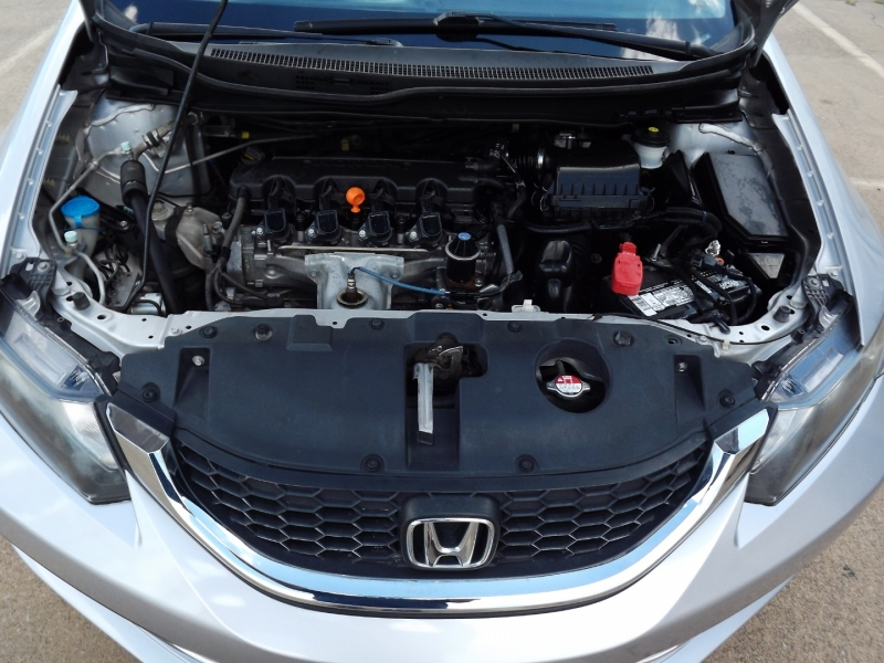 Honda Civic Sedan 2014 price $8,995