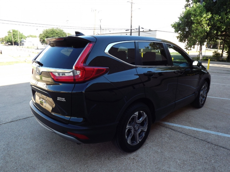 Honda CR-V 2018 price $19,995