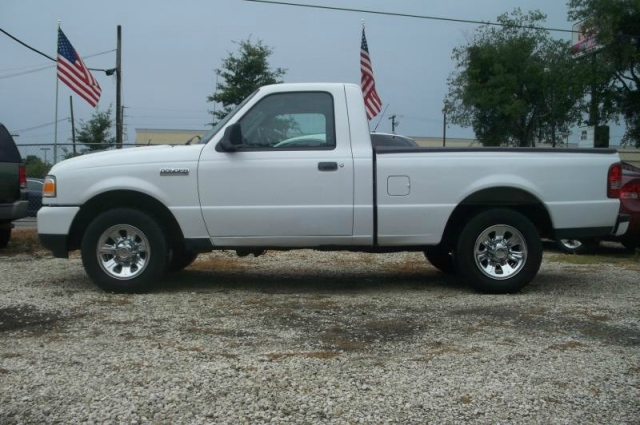 "Ford Dealership Orlando >> 2010 Ford Ranger 2WD Reg Cab 112"" XL - Inventory 