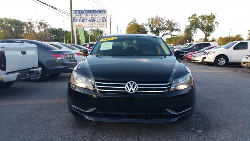 Volkswagen Passat 2013 price $4,950