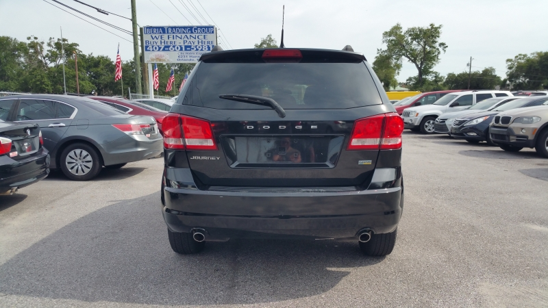 Dodge Journey 2011 price $4,500