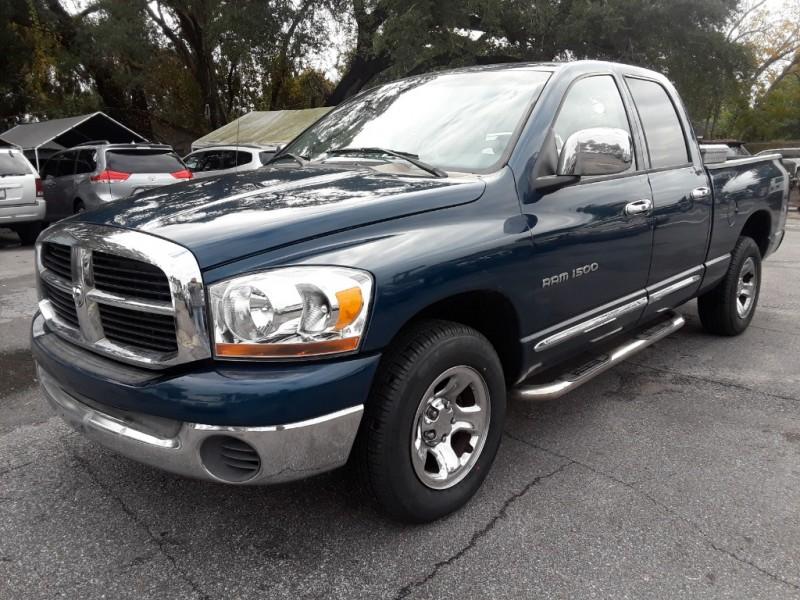 Dodge Ram 1500 2006 price $6,700