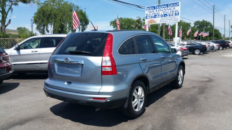 Honda CR-V 2010 price $9,950