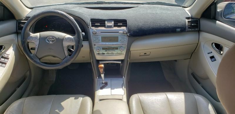 Toyota Camry Hybrid 2007 price $5,500