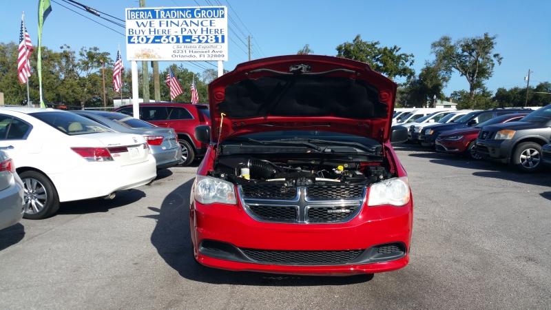 Dodge Grand Caravan 2012 price $5,700