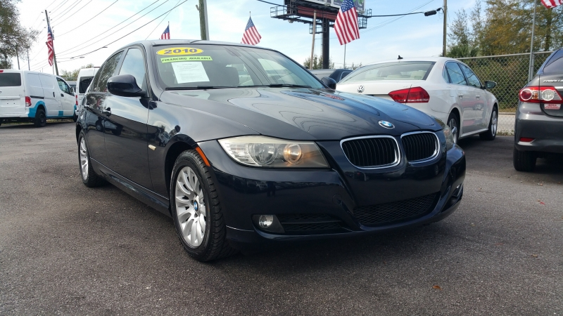 BMW 3-Series 2010 price $8,700