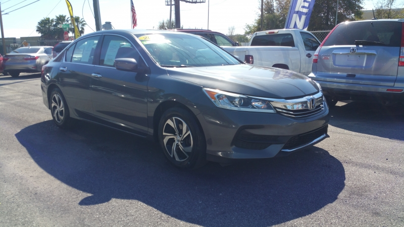 Honda Accord Sedan 2016 price $9,950