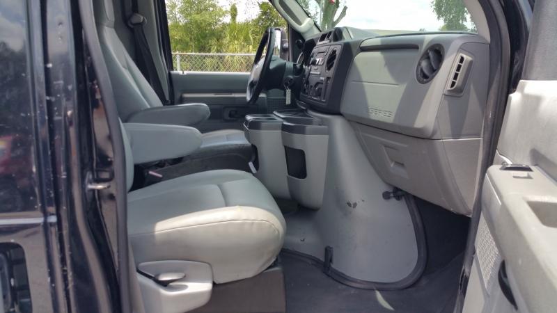 Ford Econoline Cargo Van 2013 price $9,500