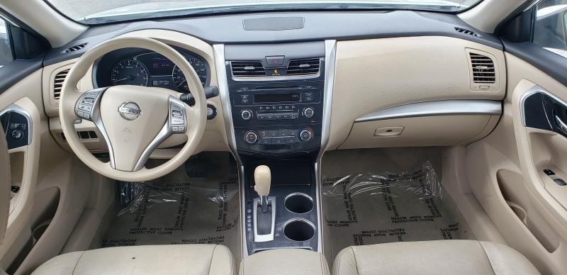 Nissan Altima 2014 price $5,800