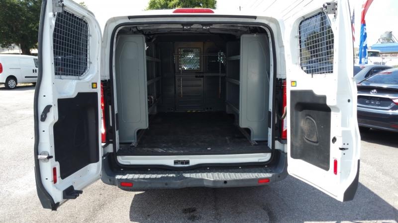 Ford Transit Cargo Van 2015 price $13,950