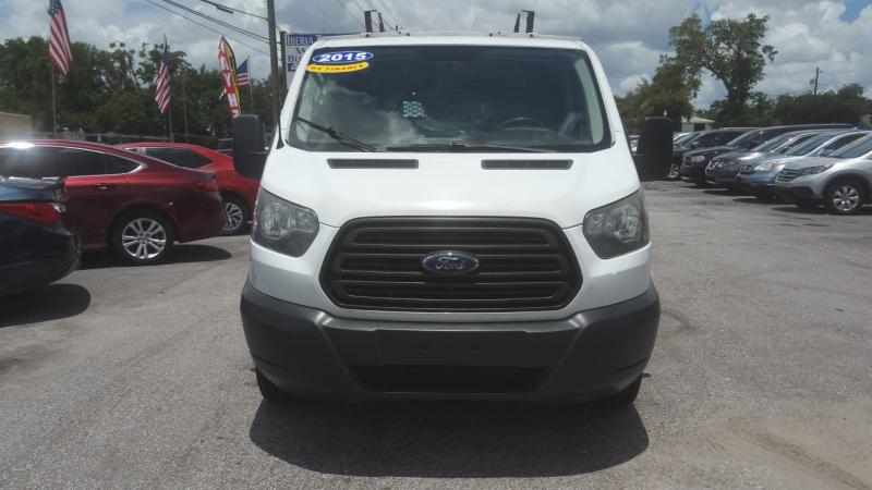 Ford Transit Cargo Van 2015 price $17,900