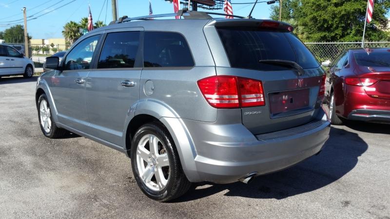 Dodge Journey 2009 price $5,500