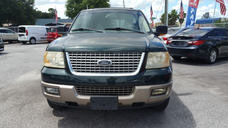 Ford Expedition 2003 price $2,750