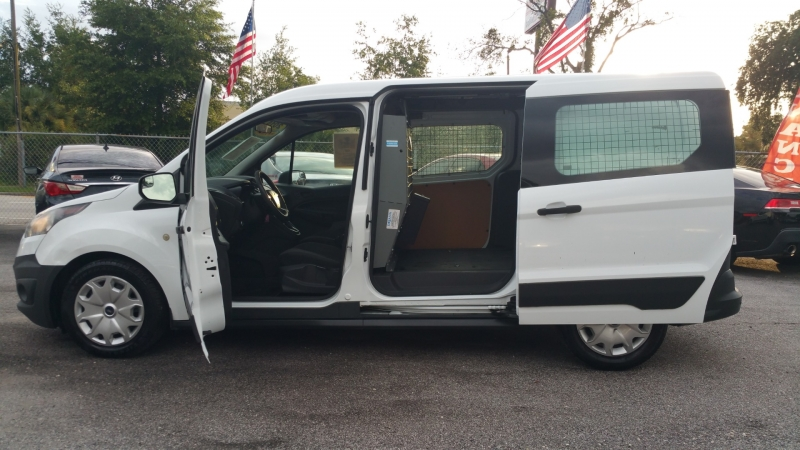 Ford Transit Connect 2015 price $10,900