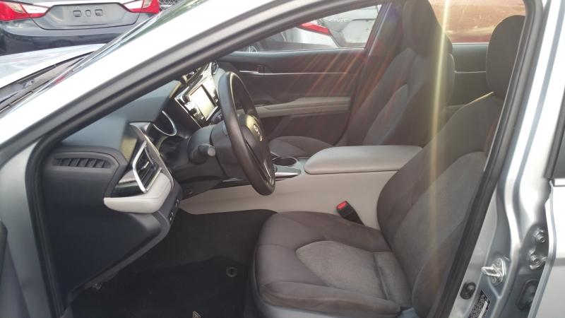 Toyota Camry 2018 price $17,950