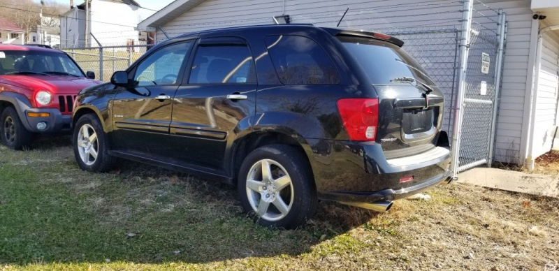 PONTIAC TORRENT 2008 price $2,100