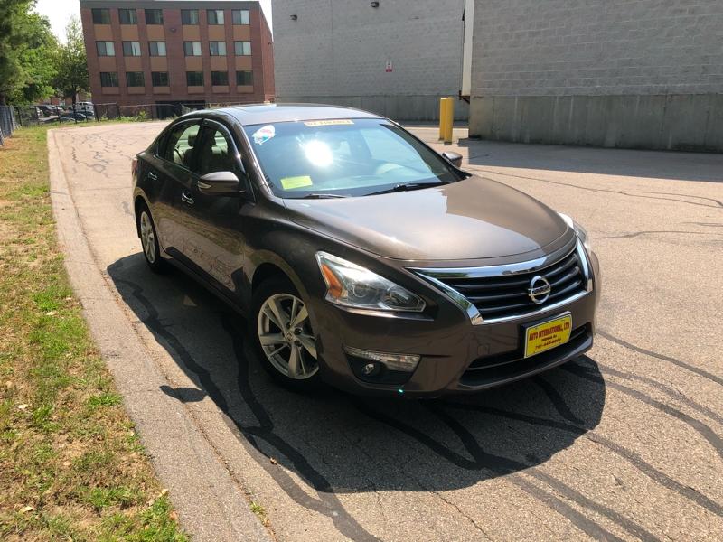 Nissan Altima 2013 price $11,500