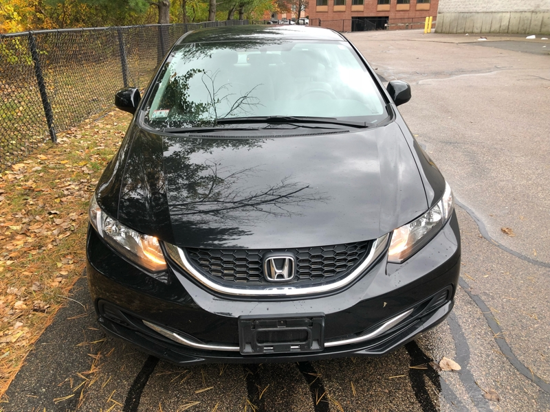 Honda Civic Sdn 2013 price $11,495